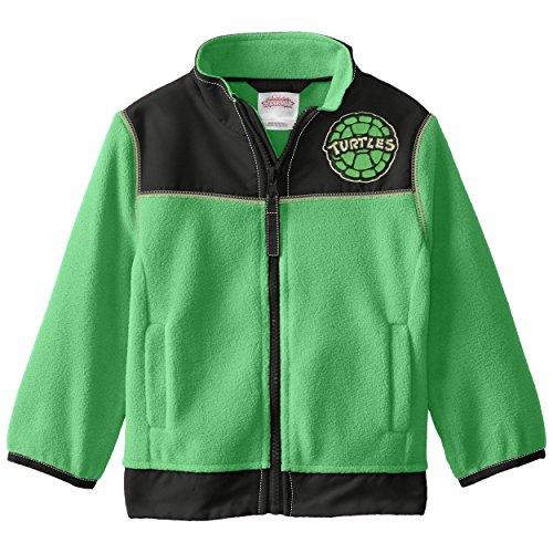 ninja turtles jacket for boys - 5
