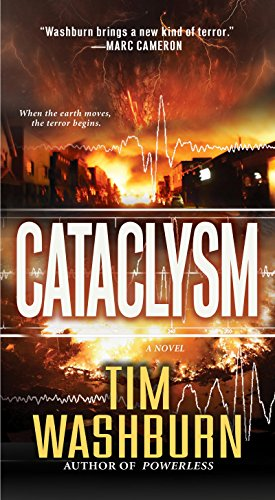Cataclysm by [Washburn, Tim]