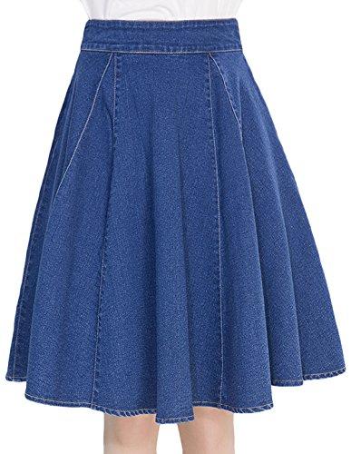 Lined Slim Skirt - 6