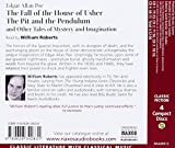 Fall of the House of Usher / Pit & The Pendulum (Classic Fiction)