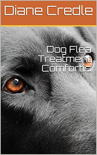 Dog Flea Treatment Comfortis (Comfortis Flea Medication)