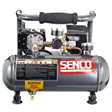 How Does Senco PC1010 Compressor Perform Job