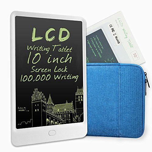 electronic writing tablet - 5