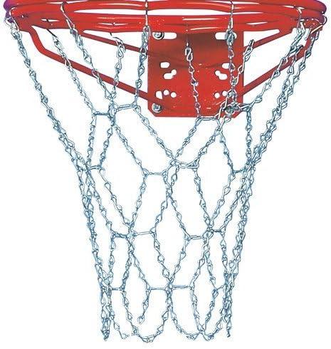 Markwort Metal Chain Basketball Net