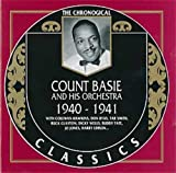 Count Basie and His Orchestra: The Chronological Classics, 1940-1941