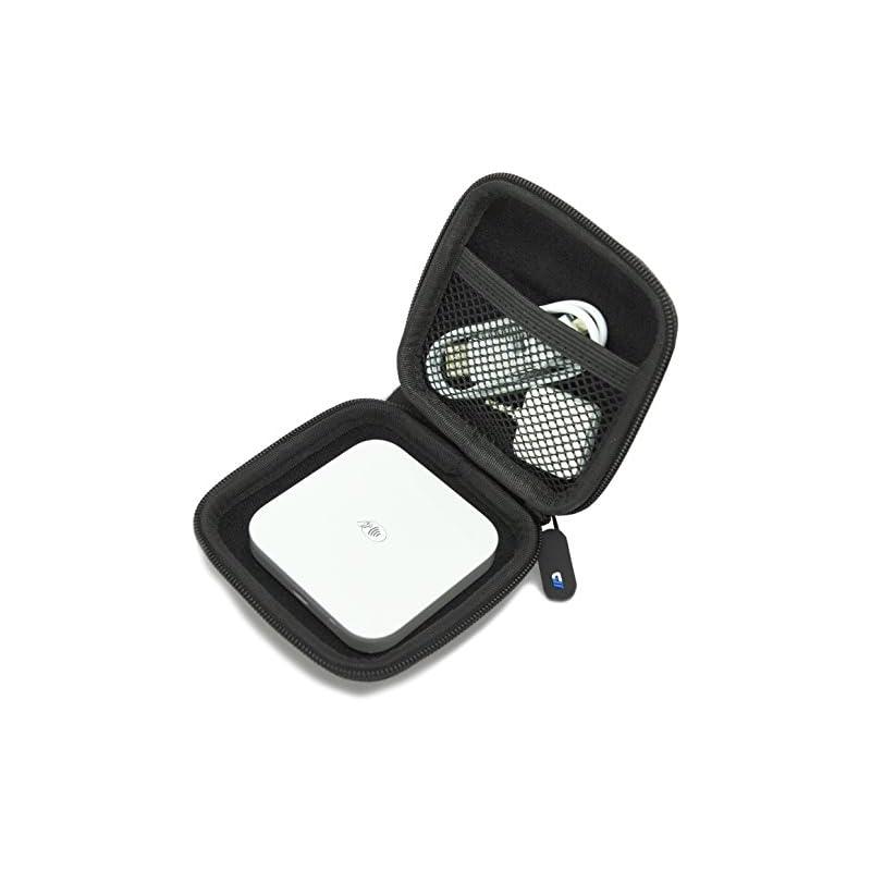 CASEMATIX Portable Credit Card Reader Sc