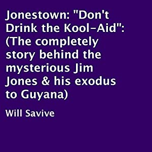 Jonestown: