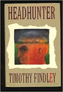 a biography of timothy findley an author Timothy findley's words live on in print  down and i would do what i had been  doing for decades: read aloud to the author from those pages.