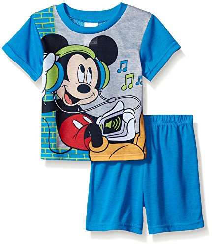 Disney Toddler Mickey Mouse Pajama