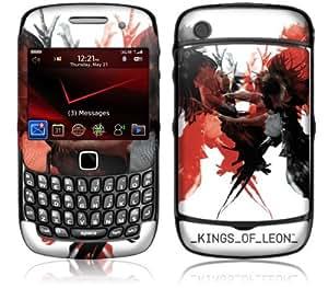 XiFu*MeiMusicSkins, MS-KOL30044, Kings of Leon - Only By The Night (US), BlackBerry Curve (8520/8530), SkinXiFu*Mei