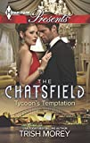 img - for Tycoon's Temptation (The Chatsfield) book / textbook / text book