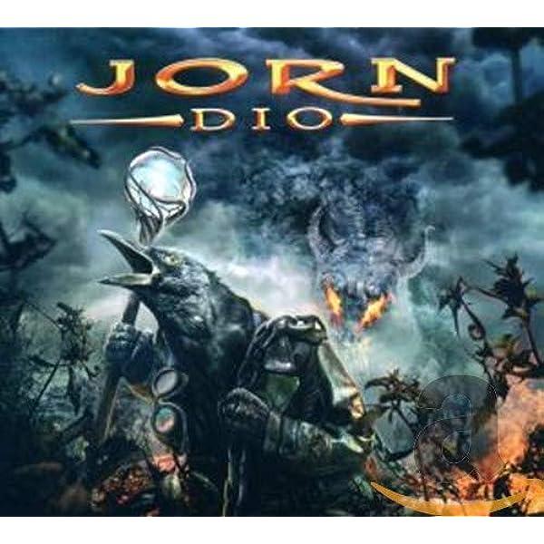 Jorn - Dio - Amazon.com Music