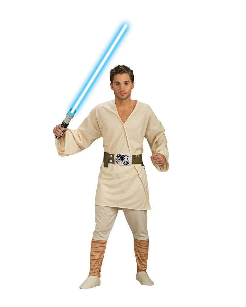 Luke Skywalker traje: Amazon.es: Juguetes y juegos