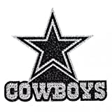 ProMark NFL Dallas Cowboys Bling Emblem