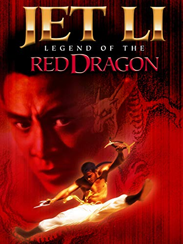 (Legend of the Red Dragon)