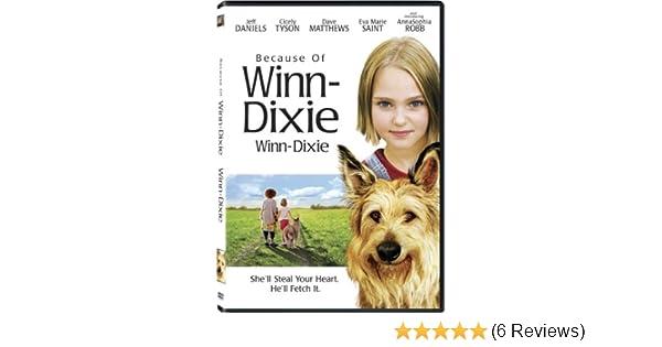 Winn Dixie+chomps Df-sac Mm
