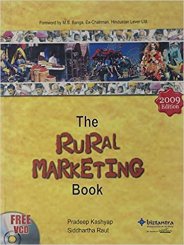 Rural Marketing Book Text Practice