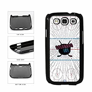 Avalanche Ice Plastic Phone Case Back Cover Samsung Galaxy S3 I9300