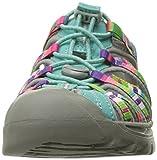 KEEN Big Kid's Whisper Sandals, Raya Fusion, 6 M US