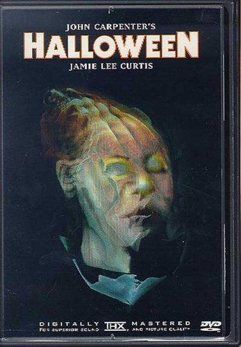 Halloween - ORIGINAL 1999 HOLOGRAPH Edition (contains