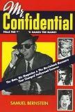 Mr. Confidential, Samuel Bernstein, 0978767128
