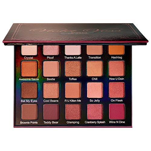 Violet Voss - PRO Eyeshadow Palette (Holy Grail)