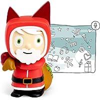 tonies Hörfigur Kreativ-Tonie Weihnachtsmann für die Toniebox
