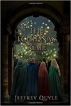 Book The Echidna's Scale: Volume 2 (Alchemy's Apprentice)