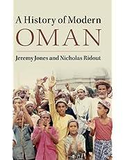 A History of Modern Oman