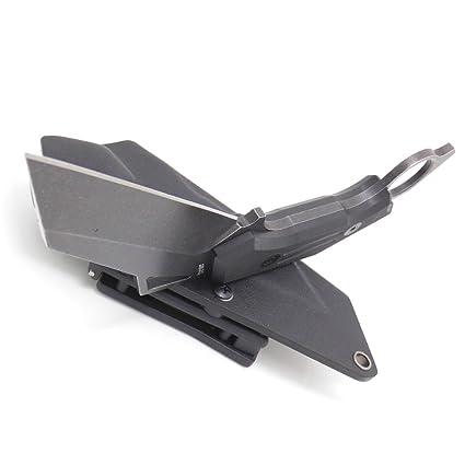 Amazon.com: masalong Caza Herramientas Pinza para cuchillos ...