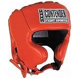 Contender Fight Deportes de competición Boxeo Muay Thai MMA Sparring protección de la Cabeza tocados con mejillas