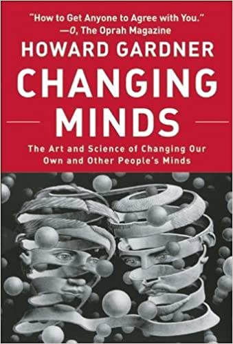 How change someones mind quickly according to science