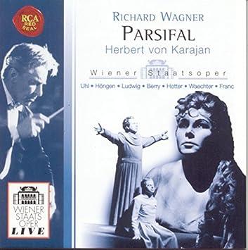 Wagner - Parsifal (3) - Page 12 51Xqokla6EL._SY355_