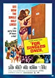 NEW For Singles Only (DVD)
