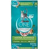 Purina ONE Indoor Advantage Adult Dry Cat Food - 22 lb. Bag
