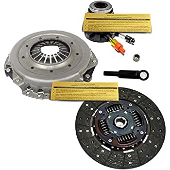 EFT HEAVY-DUTY CLUTCH KIT+SLAVE 01-11 FORD RANGER MAZDA B4000 EXPLORER SPORT 4.0L