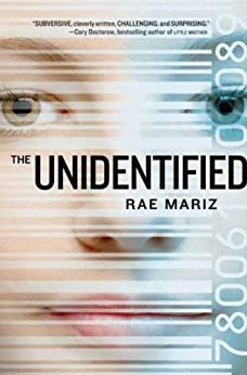 The Unidentified by [Mariz, Rae]
