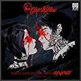 51XqqXkEFKL. SL160  - My Chemical Romance Celebrate 15 Years of Three Cheers for Sweet Revenge