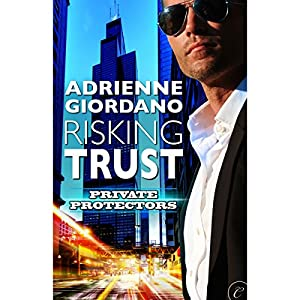 Risking Trust Audiobook