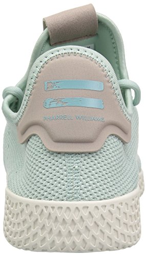 Adidas Womens Pw Tennis Hu W Verde Cenere / Verde Cenere / Grigio Cenere