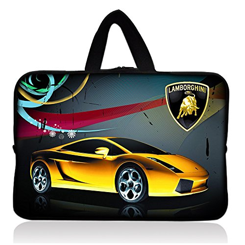 "Cool Car Fashion HOT 7"" Neoprene Tablet Sleeve Pouch Case..."