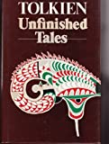Unfinished Tales of Numenor and Middle-Earth, J. R. R. Tolkien, 0048231797