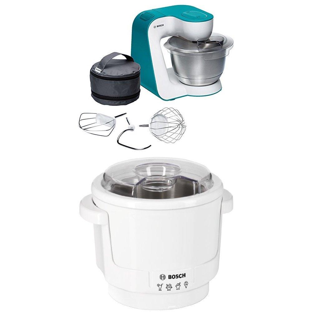 Promo Obral Bosch Kitchen Machine Mixer Mum59343 Terbaru 2019