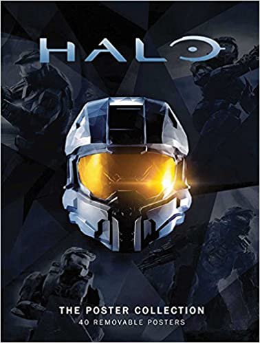 amazon halo the poster collection insights poster collections