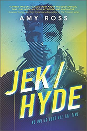 Image result for jek/hyde amy ross