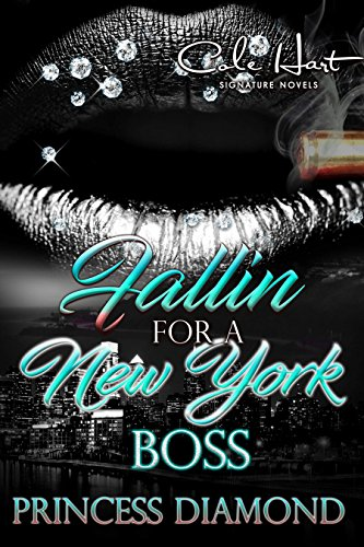 Search : Fallin For A New York Boss: A Novella