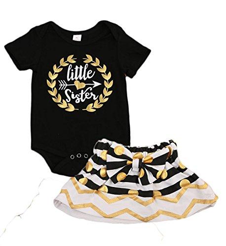 baby-girl-big-little-sister-bodysuit-tops-bowknot-striped-skirts-dress-set-0-6-months-black-little-s