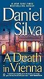 Book cover from A Death in Vienna (Gabriel Allon, Bk 4) by Daniel Silva
