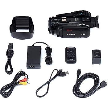 Canon Vixia Hf G40 Full Hd Camcorder 20