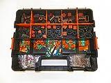 Deutsch DT Connector KIT Black 504 Piece Kit